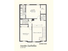 Santa-Isabella-Upstairs